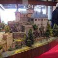 ....Bauzeit der Burg...