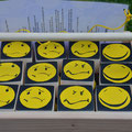 Smiley Memo 2