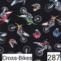 Crossbikes