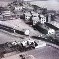 Le site avant les année 1970