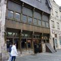 Visite de Cambrai en bus avec guide. Office du tourisme 1682
