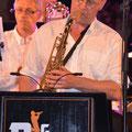 Jean-Pascal Gauchais - Sax tenor - Big Band 13
