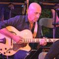 Roby Debono - Guitare - Big  Band 13