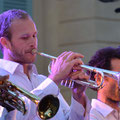 Clément Moulin - Trompette - Big Band 13