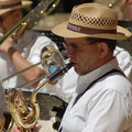 Olivier Carrot - Sax baryton - Big Band 13
