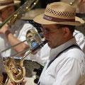 Olivier Carrot - Sax baryton - Big Band 13