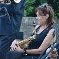 Maryline Guitou - Sax alto - Big Band 13