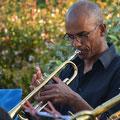Michel Dérié - Trompette - Big Band 13