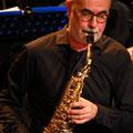Yannick Le Magadure - Sax alto - Big Band 13