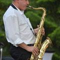 Philippe Gambini - Sax tenor - Big Band 13