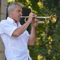 Alain Manzo - Trompette - Big Band 13