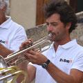 Stéphane Heinz - Trompette - Big Band 13