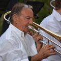 Rolland Beauvois - Trombone - Big Band 13