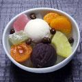 Cream Anmitsu