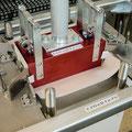 Formhead for insert fastener