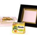 Spezialpackungen: Ricola, Blätzli, Überschlagpackung
