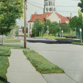 WATERTOWN New York (2013), 34 cm x 43 cm