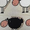 B Schafe beige