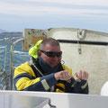 Katamaran segeln in Kroatien