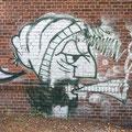 Streetart in Köpenick