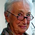 Christl Schmidt-Holländer, Foto: Gerhard Schmidt