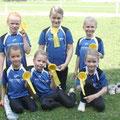 Team 3 - N-Gruppe 2012