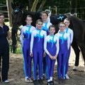 Team 2 - E-Gruppe 2012