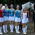 Team 1 - Juniorteam 2012