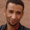 Brahim Tfil Führer Wüstenreisen Marokko