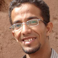 Hammadi Tfil Führer Wüstenreisen Marokko