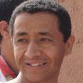 Mohammed Tfil Führer Wüstenreisen Marokko