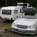 Camping am Südkap