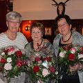Unsere drei Kantonalen Veteraninnen