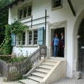 Das Therwiler-Haus