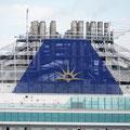 P&O Cruises, Southampton, UK