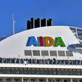 Aida Cruises, Rostock
