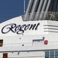 Regent Seven Seas Cruises, Southampton, England