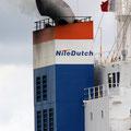 Nile Dutch Africa Line, Rotterdam