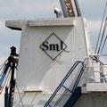 Scaldic Med Line (SML), Antwerpen, Belgien