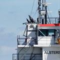 Alstership, Hamburg