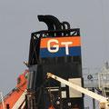 Glüsing Transport, Cuxhaven