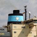 Möller-Maersk, Kopenhagen