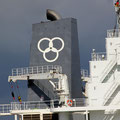 Golden Union Shipping Co., Piraeus, Griechenland