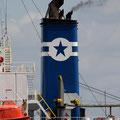 Seastar Chartering, Athen