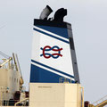 Novorossiysk Shipping Corp., Novorossiysk, Russland