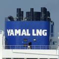 Yamal LNG, Moskau, Russland