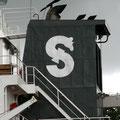 Skylge Shipping, Harlingen, Niederlande