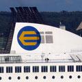 Eckerö Shipping, Mariehamn, Finnland
