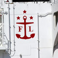Laeisz Reederei, Rostock