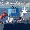 Gamma Shipping, Ankara, Türkei
